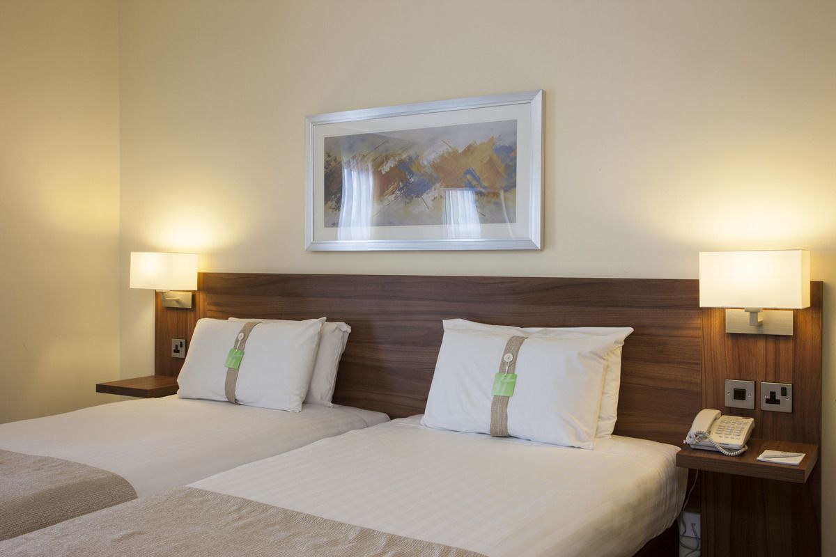 Standard Rooms glasgow east kilbride